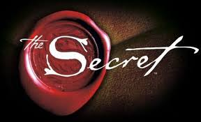 Le Secret-Rhonda Byrne